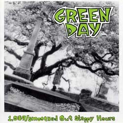 Green Day - 1039/Smoothed  Out Slappy Hours CD - 9362432822