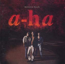 A-Ha - Memorial Beach CD - 9362452292