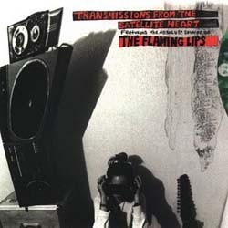 Flaming Lips - Transmission From The Sat CD - 9362453342