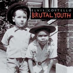 Elvis Costello - Brutal Youth CD - 9362455352