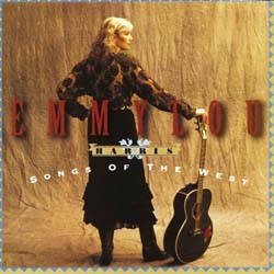 Emmylou Harris - Songs Of The West CD - 9362457252