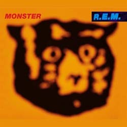 R.E.M. - Monster (Limited Edition Box) CD - 9362457632