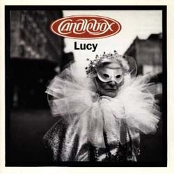 Candlebox - Lucy CD - 9362459622
