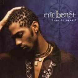 Eric Benet - True To Myself (Import) CD - 9362462702