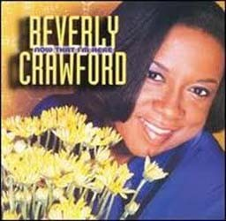 Beverly Crawford - Now That I'M Here CD - 9362465802