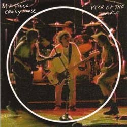 Neil Young - With Crazy Horse - Year Of The Horse CD - 9362466522