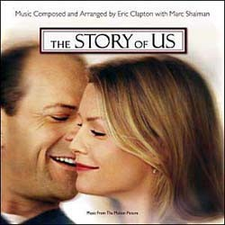 Story Of Us CD - 9362476082