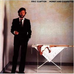 Eric Clapton - Money And Cigarettes CD - 9362477342