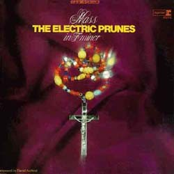 The Electric Prunes - Mass In F Minor CD - 9362477572
