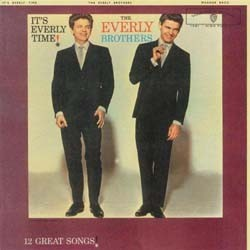 Everly Brothers - Its Everlytime CD - 9362478692