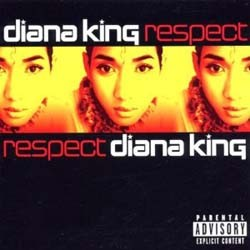 Diana King - Respect CD - 9362483032