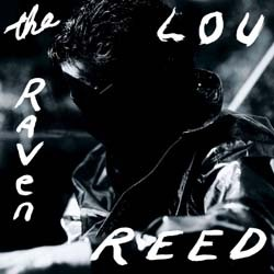 Lou Reed - The Raven CD - 9362483722