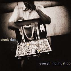 Steely Dan - Everything Must Go CD - 9362484352