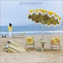 Neil Young - On The Beach CD - 9362484972