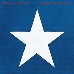 Neil Young - Hawks And Doves CD - 9362484992