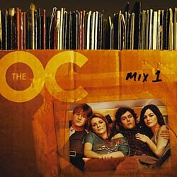 Soundtrack - Music From The O.C Mix 1 CD - 9362486852