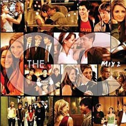 Soundtrack - Music From The Oc Mix 2 CD - 9362486952