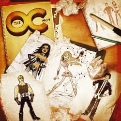 Soundtrack - Music From The Oc Mix 4 CD - 9362487052
