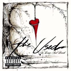The Used - In Love And Death CD - 9362487892