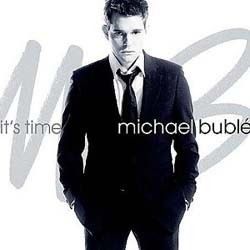Michael Buble - It's Time - Special Edition CD - 9362489962