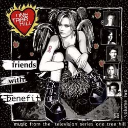 Soundtrack - One Tree Hill-Friends With Benefit CD - 9362494252