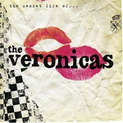 The Veronicas - Secret Life Of Unknown CD - 9362494872