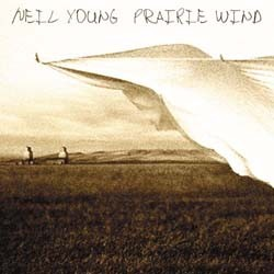 Neil Young - Prairie Wind CD - 9362495932