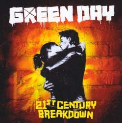 Green Day - 21St Century Breakdown - Special Edition CD - 9362497852