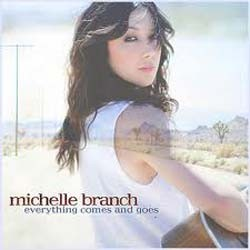 Michelle Branch - Everything Comes & Goes CD - 9362498725