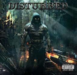 Disturbed - Indestructible - Special Edition CD - 9362498782