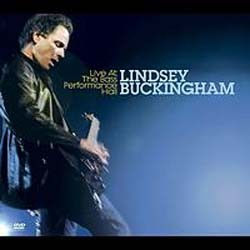 Lindsey Buckingham - Live At The Bass CD - 9362499031