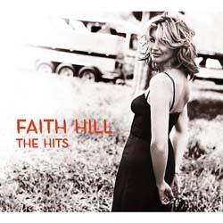 Faith Hill - Hits Cd+Dvd CD+DVD - 9362499583