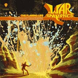 Flaming Lips - At War With The Mystics CD - 9362499662