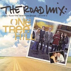 Soundtrack - One Tree Hill - The Road Mix CD - 9362499853