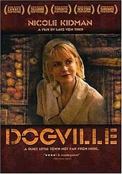 Dogville DVD - 9436