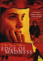 Edge Of Madness  DVD - 9513