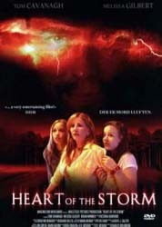 Heart Of The Storm  DVD - 9710
