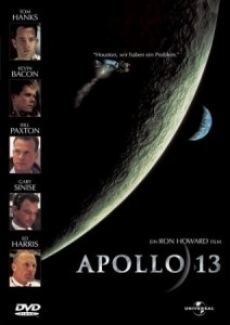 Apollo 13 DVD - 25052 DVDU