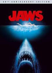 Jaws 30Th Anniversary Edition DVD - 9780