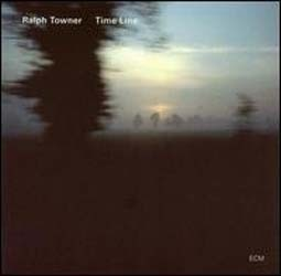 Ralph Towner - Time Line CD - 9875911
