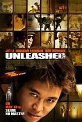 Unleashed DVD - 9984