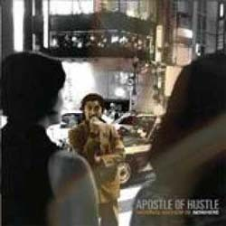 Apostle Of Hustle - National Anthem Of Nowhere CD - A&C 021