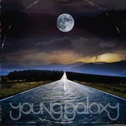 Young Galaxy - Young Galaxy CD - A&C 022