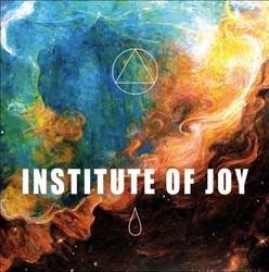 A Mountain Of One - Institute Ofjoy CD - AMRCD 02