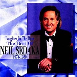 Neil Sedaka - Laughter In The Rain DVD - AS13227