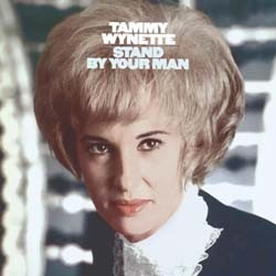 Tammy Wynette - Stand By Your Man DVD - AS13252