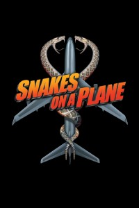 Snakes on a Plane DVD - Q10548 DVDW