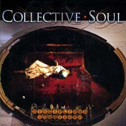 Collective Soul - Disciplined Breakdown CD - ATCD 10014