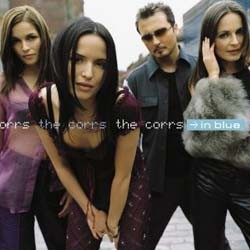 The Corrs - In Blue - Limited Edition CD - ATCD 10111