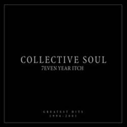 Collective Soul - 7Even Year Itch -Greatest Hits 1994-2001 CD - ATCD 10127